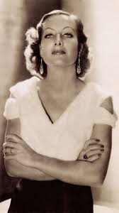 783 best joan crawford academy award winner images on pinterest