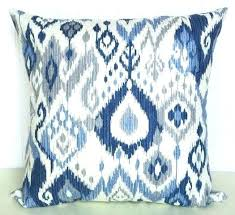 light blue accent pillows blue decorative pillows blue decorative pillows amazing light blue
