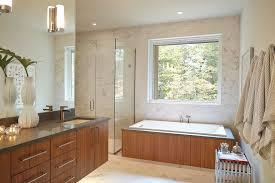 white laminated wooden base cabinets original mid century modern