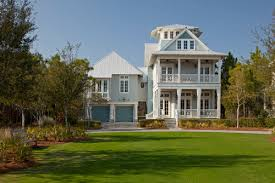 beach house exterior color schemes chic ideas calm coastal paint
