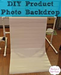 Diy Photo Backdrop Diy Product Photo Backdrop Or Dress Up Rack Simply Darr Ling