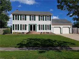 homes for sale in salem woods virginia beach va rose and