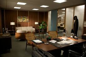 mad men office dormspiration interior decor inspired by mad men mad men mad and