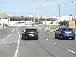 porsche cayenne turbo vs turbo s bmw x6 m series vs cayenne turbo s