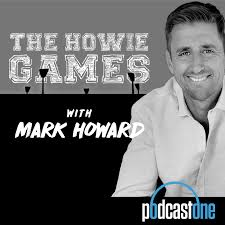 Howie At Home by The Howie Games Podcast