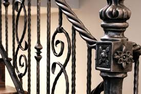 empire fence ornamental iron fence railing st louis mo