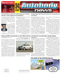 mcgrath lexus westmont service coupons midwestern feb 2016 issue by autobody news issuu