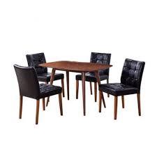 dynamic home decor set dining dynamic home decor masa cu 4 scaune emag ro
