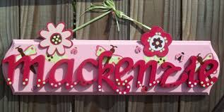 new name plaques for kids rooms nice home design simple under name