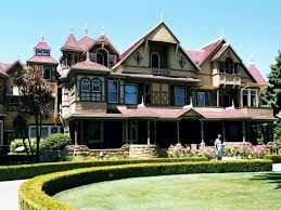winchester mystery house haunted destination of the week