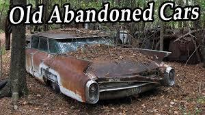 lexus junkyard fort worth old abandoned classic cars junkyard rare forgotten cars found