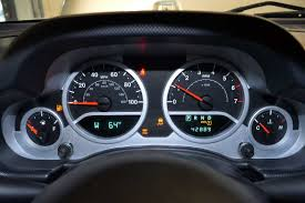 jeep wrangler speedometer troya motor cars vehicle details page
