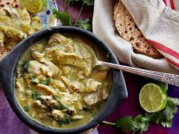easy pressure cooker green chili with chicken recipe serious eats
