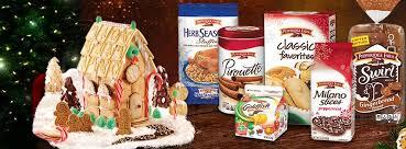 hillshire farms gift basket pepperidge farm cookies gift baskets lamoureph