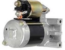 new starter fits john deere lawn mower gx95 rx95 srx95 sx95 71 29