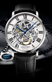 Louis Erard The Louis Erard Excellence Skeleton A Review Of The Louis Erard