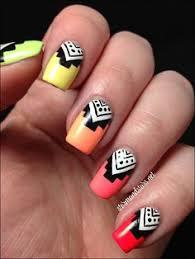 19 tribal inspired nail art designs nails tribal patterns