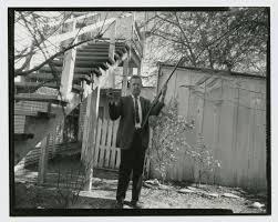 Things In A Backyard Kennedys And King A New Look At The Enigma Of The Backyard