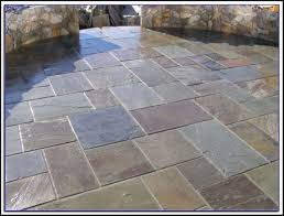 Snap Together Slate Patio Tiles by Blue Slate Stone Patio Patios Home Decorating Ideas 10wrr5vwqx