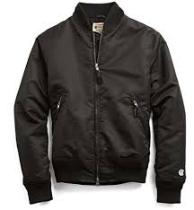 Wallace And Barnes Bomber Fall Buying Planner The Best Men U0027s Bomber Jackets Valet