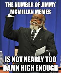 Paid In Full Meme - 14 regular people who became memes mental floss