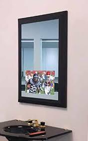 Flat Bathroom Mirror by Stanford Bathroom Mirror Tv At Cantu Bathrooms Hardware