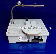 wire foam cutter table high quality 220v wire foam cutter foam cutting machine table