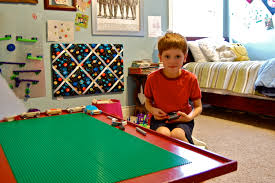 coffee table to train table to lego table hugs kisses and snot