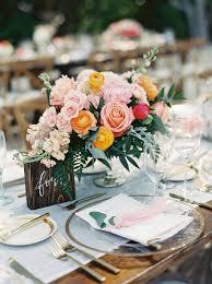 Beautiful Place Settings Beautiful Destination Wedding In Islamorada Ruffled