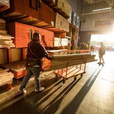 the home depot home depot named omnichannel retailer of the year