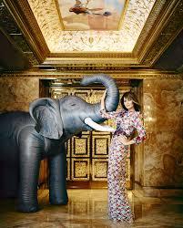 Donald Trump Homes by Melania Trump U0027s American Dream Happy Marriage Spotlight And She S