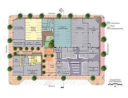 cohousing floor plans swan s market cohousing community