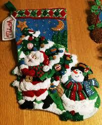 bucilla christmas tree shopping bucilla christmas kit