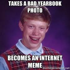 Unlucky Brian Meme Generator - 49 best bad luck brian images on pinterest hilarious funny stuff