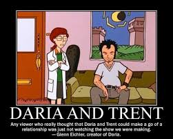 Daria Meme - daria a character development masterclass part 4 quinn