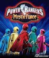 power rangers mystic force screenshots pictures wallpapers