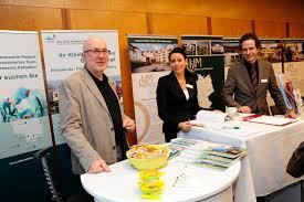 Heinrich Mann Klinik Bad Liebenstein 6 Internationale Job Days Medizin Und Gesundheit Agentura Rtk