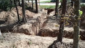excavation and trenching elite excavation 20 years of excavation