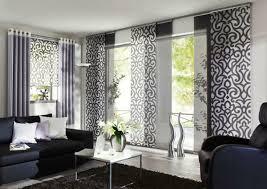 schiebegardinen kurz wohnzimmer 31 wunderschöne modelle moderne schiebegardinen archzine net