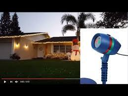 motion laser light projector star shower as seen on tv motion laser lights star projector review