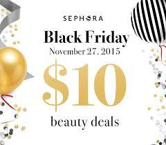 sephora black friday sale sephora black friday 13 beauty deals