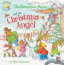 christmas angel the berenstain bears and the christmas angel