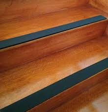 Laminate Floor Stair Nose Anti Slip Stair Care Nosing Antis Slip Treads