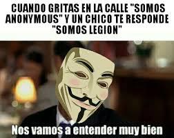 Anonymous Meme - top memes de anonymous en espa祓ol memedroid