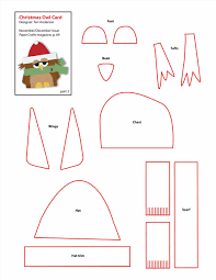 free owl template printable to santa u free printable december st this morning and letter to santa u free printable december st this morning and letter santa paper template to santa