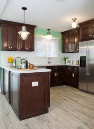 what color granite looks best with cherry cabinets home design ideas and diy project