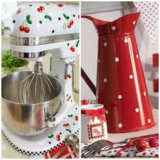 Fruit Decor For Kitchen 5 Ways To Use Classic Cherry Red In Your Kitchen Big Chill
