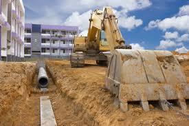 Plumbing New Construction New Construction