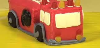 firetruck cake how to make a truck cake engine birthday cak 3794