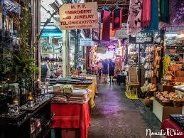 thailand chatuchak market bangkok the nomadic chica
